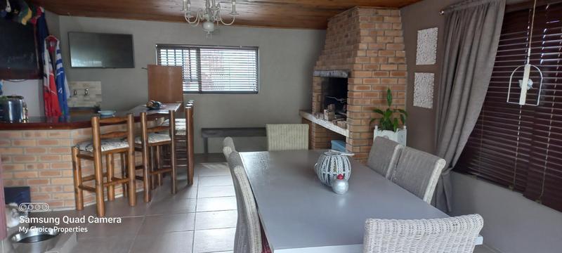House For Sale in Eden Park, Brackenfell